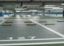环氧树脂停车场地坪漆规划