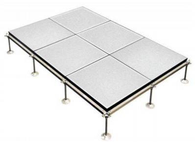 全钢防静电高架活动地板